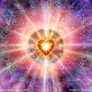 Prayer For Self-Love – by Don Miguel Ruiz