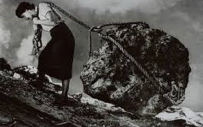 Sisyphus Was The Father Of Perfectionists